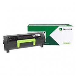 Lexmark - à rendement élevé - noir cartouche de toner d'origine - LCCP, LRP