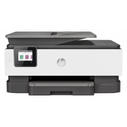 HP Officejet Pro 8022 All-in-One - imprimante multifonctions - couleur
