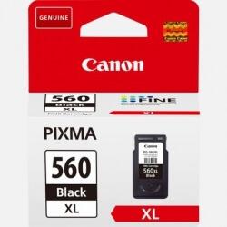 Canon cartouche d'encre noire PG-560XL