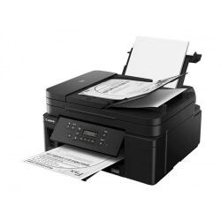 Canon PIXMA GM4050 - imprimante multifonctions - Noir et blanc - jet d'encre