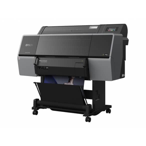 Epson SureColor SC-P7500 - imprimante grand format - couleur - jet d'encre