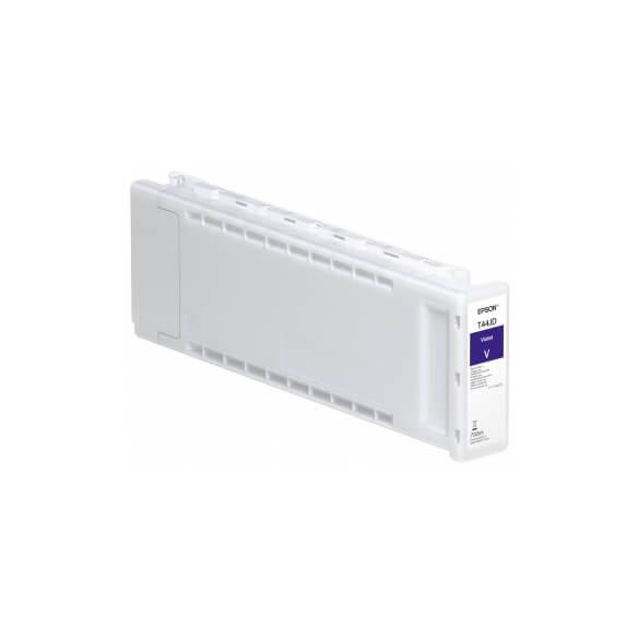 Epson T44JD - violet cartouche d'encre - 700ml d'origine