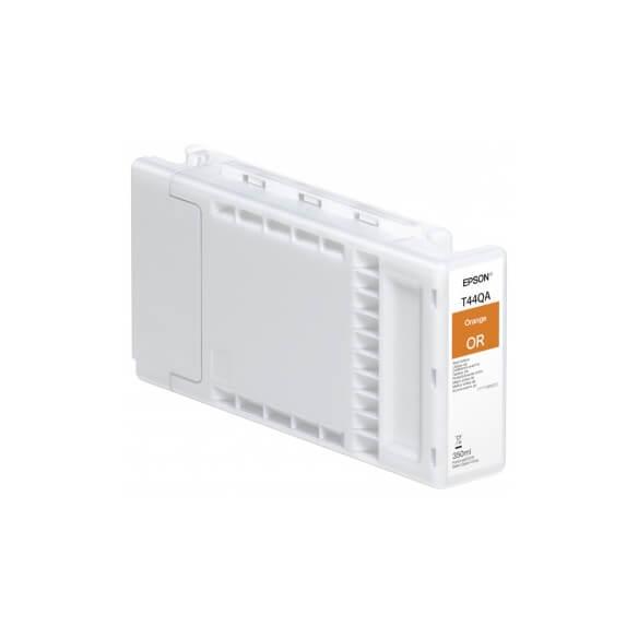Epson T44QA - orange cartouche d'encre - 350ml d'origine