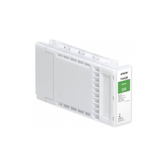 Epson T44QB - vert cartouche d'encre - 350ml d'origine