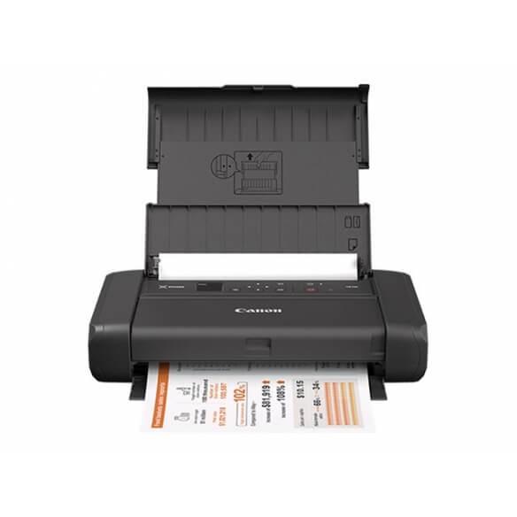 Canon PIXMA TR150 - imprimante - couleur - jet d'encre