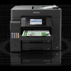 Epson EcoTank ET-5850 - imprimante multifonctions - couleur