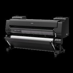 Canon imageprograf pro-6100s - imprimante grand format 60 pouces - couleur - jet d'encre