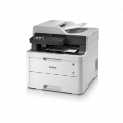 Brother MFC-L3710CW - imprimante multifonctions - couleur