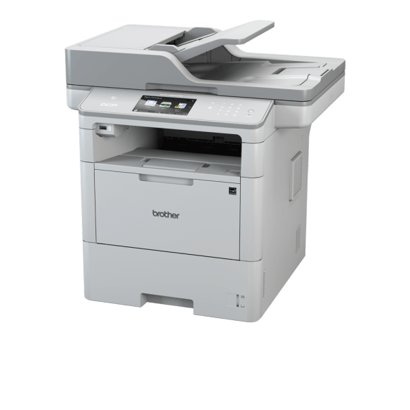 Brother DCP-L6600DW multifonction laser noir et blanc recto-verso 3-1 (photo)