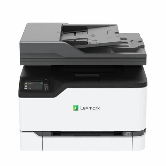 Lexmark MC3426adw - imprimante multifonctions laser couleur