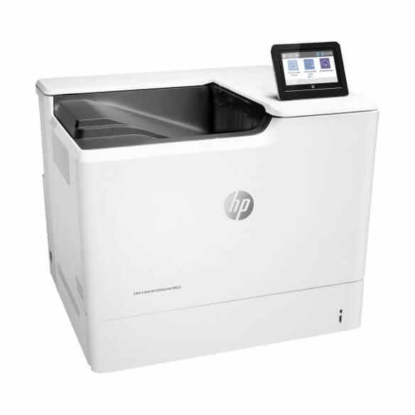 HP Color LaserJet Enterprise M653dn - imprimante - couleur - laser