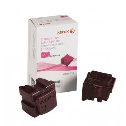 Xerox ColorQube 8570 ink Magenta 2 sticks