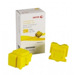Xerox ColorQube 8570 ink Yellow 2 sticks