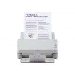 Fujitsu SP-1120N - scanner de documents - modèle bureau - Gigabit LAN, USB 3.2 Gen 1x1