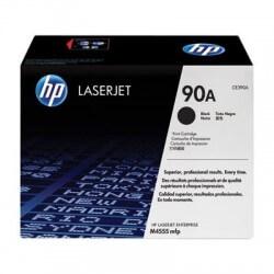 HP CE390A Cartouche de toner LaserJet90A Noir 10000 pages