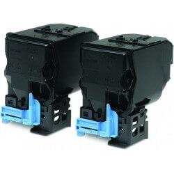 Epson Toner noir haute capacité 2 x 6000 pages C3900