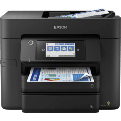 Epson WorkForce Pro WF-4830DTWF Imprimante Multifonction recto verso A4