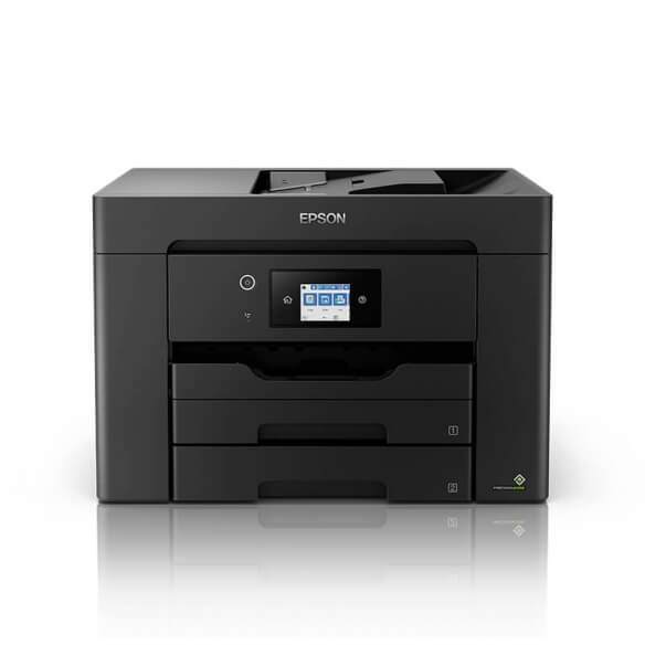 Epson WorkForce WF-7830DTWF Multifonction A3