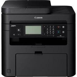 Canon i-Sensys MF247dw imprimante laser noir et blanc 4 en 1 recto-verso Wifi