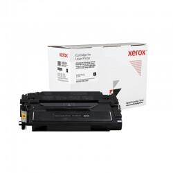 Cartouche de toner noir Xerox Everyday haute capacité pour imprimante LaserJet Enterprise P3011, P3015, MFP M521, Flow MFP M525