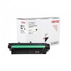 Cartouche de toner noir Xerox Everyday haute capacité pour imprimante LaserJet Enterprise 500 color M551, MFP M575, Pro MFP M570