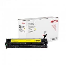 Cartouche de toner jaune Xerox Everyday pour imprimante Color LaserJet Pro 200 M251, MFP M276, Canon imageCLASS MF628Cw...