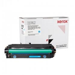 Cartouche de toner cyan Xerox Everyday haute capacité pour imprimante Color LaserJet Enterprise M552, M553, MFP M577...