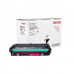 Cartouche de toner magenta Xerox Everyday pour imprimante Color LaserJet Enterprise M552, M553, MFP M577...