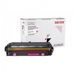 Cartouche de toner magenta Xerox Everyday haute capacité pour imprimante Color LaserJet Enterprise M552, M553, MFP M577...