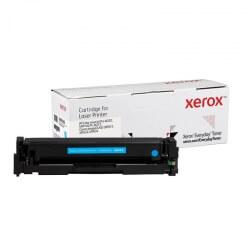 Cartouche de toner cyan Xerox Everyday haute capacité pour imprimante Color LaserJet Pro M252, MFP M274, M277...