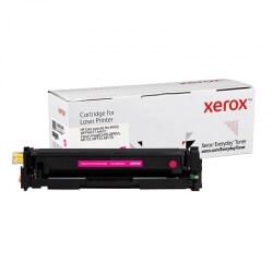 Cartouche de toner magenta Xerox Everyday pour imprimante Color LaserJet Pro M452, MFP M377, M477, Canon imageCLASS LBP654...