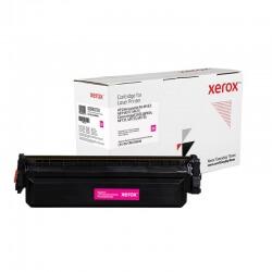 Cartouche de toner magenta Xerox Everyday haute capacité pour imprimante Color LaserJet Pro M452, MFP M377, M477...