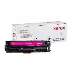 Cartouche de toner magenta Xerox Everyday pour imprimante Color LaserJet CP2025, CM2320, Canon imageCLASS LBP7200c...