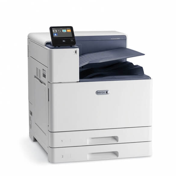 Imprimante A3 couleur avec toner blanc Xerox VersaLink C8000W (photo)