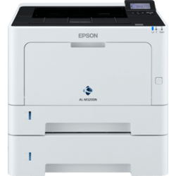 Epson WorkForce AL-M320DTN - imprimante - monochrome - laser
