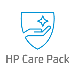 Hp eCare Pack/3y 24x7 Stack48 SW - 1