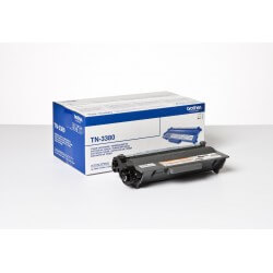 Brother TN-3380 cartouche de toner Noir 8000 pages