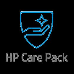 HP Service pour ordinateur portable uniquement - 1
