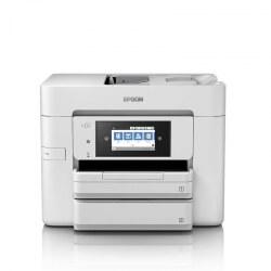 Imprimante multifonction jet d'encre couleur recto-verso A4 WorkForce Pro WF-4745DTWF Epson