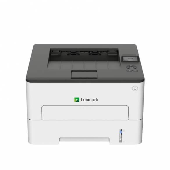 Imprimante laser monochrome (noir et blanc) Lexmark B2236dw - A4, recto-verso, wifi