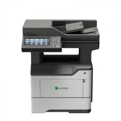 Multifonction laser monochrome (noir et blanc) Lexmark MB2650adwe
