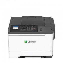 Imprimante laser couleur Lexmark C2535dw