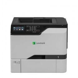Imprimante laser couleur Lexmark CS728de
