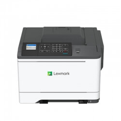 Imprimante laser couleur Lexmark CS421dn