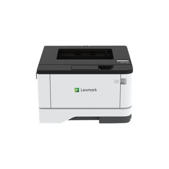Lexmark MS331dn - imprimante - monochrome - laser