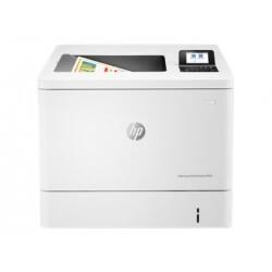 HP LaserJet Enterprise M554dn - imprimante - couleur - laser
