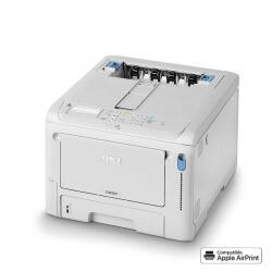 Imprimante OKI C650DN - A4 laser couleur recto-verso