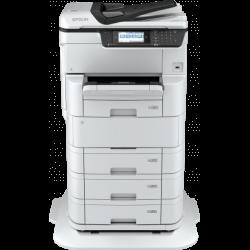 Epson WorkForce Pro WF-C878RD3TWFC - imprimante multifonctions - couleur