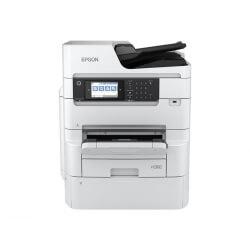 Epson WorkForce Pro RIPS WF-C879R - imprimante multifonctions - couleur