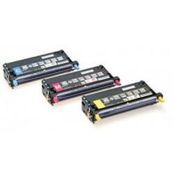 Epson Toner Jaune Monobloc 5000 pages pour AL-C3800N Capacité standard
